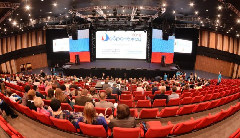 Конгресс общественного развития